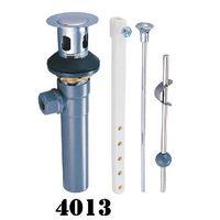 Half Brass and Half Plastic Pop-up 4013 POP-UP - Long Tai
