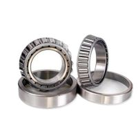 Bearing Steel Tapered Roller Bearings for Heavy Commercial Vehicles thumbnail image