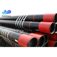 API 5CT Tubing pipe,tubing pup joint and tubing coupling