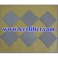 Multilayer Sintered Wire Mesh thumbnail image