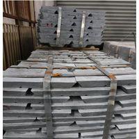 factory direct supply high quality zinc alloy ingot