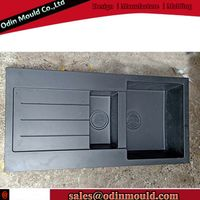 SMC mould/smc manhole cover mould/manhole cover mold/molding thumbnail image