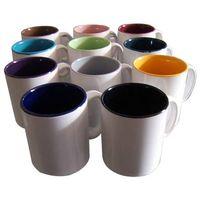 11oz white Mug/coated mugs /sublimation mugs thumbnail image