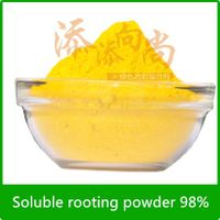 Plant growth regulator soluble rooting powder 98%TC