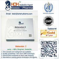 Melanotan II MT2 MTII Peptides(Keifei Somatotropin Kigtropin Hygetropin Jintropin)
