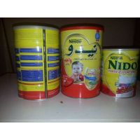 Nestle Nido Instant Full Cream Milk Powder thumbnail image