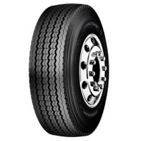 ForceGrip brand radial truck tyre