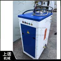 Steam Generator for shrinkable labeling machine thumbnail image
