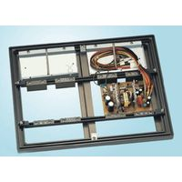 Adjustable Wave Solder Pallets and Frames with Titanium Support Bars thumbnail image