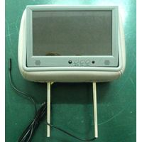 7/9 inch 3G taxi ad players / LCD display / manufacturer thumbnail image