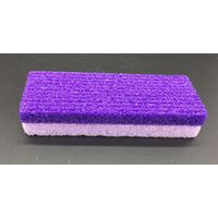 RISESUN Disposable Pu Pumice Sponge mini disposable pumice