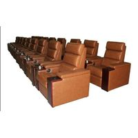 Theater Couches With Tray Table