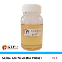 Lubricant additives T4201 Gear oil additives package thumbnail image