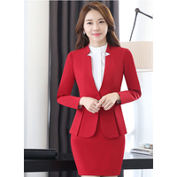 office uniforms formal office designer ladies suits