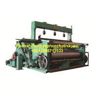 SG180/160-1J Large Metal Wire Mesh Weaving Machine thumbnail image