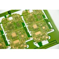 IC Design Application PCB thumbnail image