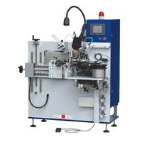 CNC brazing machine for TCT circular saw blade