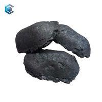 Ferroalloy smelting use Carbon Electrode Paste thumbnail image