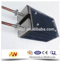 Titanium Anode with Coating