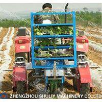 seedling transplanting machine thumbnail image