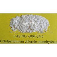 Cetylpyridinium chloride monohydrate
