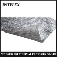 Heat Reflective Aluminum fiberglass heat barrier