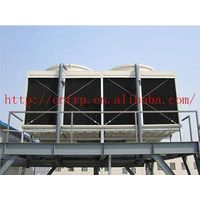 China Cross flow cooling tower 300 tons/h