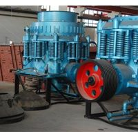 New Cone crusher with CE and ISO certificate(PYB2200)