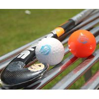dimple field hockey ball in cheap price