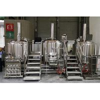 Small / Medium Craft Brewery