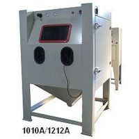 Suction blast Cabinet