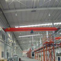 LD Model single Girder Electric Hoist Overhead Crane