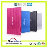 2.5 Inch HDD Enclosure USB 3.0 to SATA Hard Drive Case