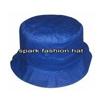 Custom cheap promotional blank bucket fisherman hats
