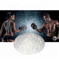 Factory supply 99% purity Muscle building sarms powder 99% purity rad140/s23/ACP105/AC262/SR9009/LGD