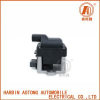 dry ignition coil for VW AUDI OEM 357905104