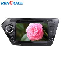 touch screen car dvd multimedia player for kia k2