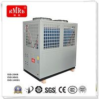 factory use heater units hot water heat pump low price heat pump device 17.8-30.5kw thumbnail image