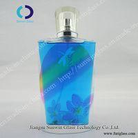 High quality glass perfume bottle thumbnail image