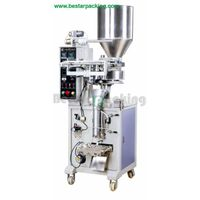 peanut  packing machine,packaging machine thumbnail image