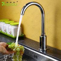 sensor faucet,infrared sensor basin faucet,infrared sensor faucet thumbnail image