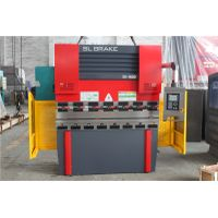 WC67K-30T/1600 Metal sheet bending machine nc cnc press brake with DA41S system