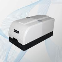 Application PVC sheets Water Vapor Permeability Tester is based on the electrolytic sensor method a
