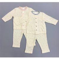 """Japan Made 100% Organic Cotton """"IKUJI-KOBO"""" Baby Underwear"""