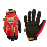 Tactical M-pacts full finger gloves