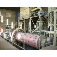 Silica/Quartz powder production line thumbnail image