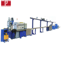 Multipurpose Cable Making Machine Cable Wire Extruder Machine Extruder Line