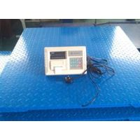 Floor Scale 1.2mx1.2m Max.Cap, 3t