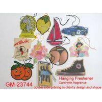 Hanging Air Freshener