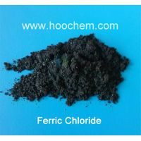 Anhydrous Ferric Chloride msds supplier manufacturers thumbnail image